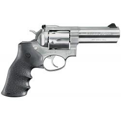Ruger GP 100 Inox 4 Pouces 357 Magnum
