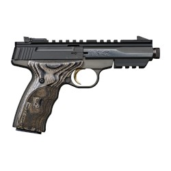 Browning Buck Mark Micro Black Label fileté - 22LR