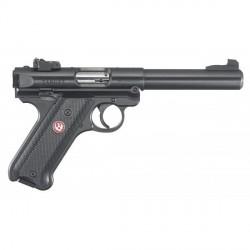 """Ruger MK 4 Target Bronzé 5.5"""" - 22LR"""