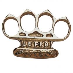 poing américain LE PRO---armurerie-steflo-defense