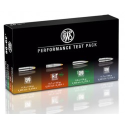 RWS Performance Test Pack