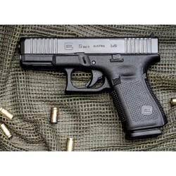 Glock 19 Gen. 5 FS MOS - 9x19
