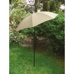 Parapluie de poste vert Fuzyon
