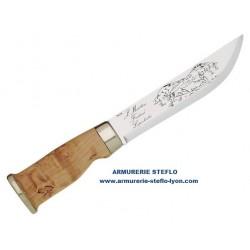 Marttiini Lapp Knife 253010