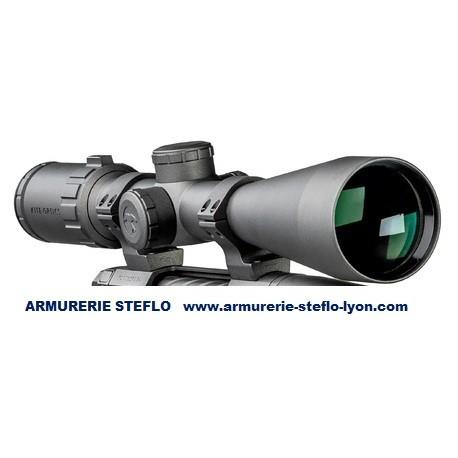 Kite Optics KSP HD2 2-12x50i Tungsten Cerakote