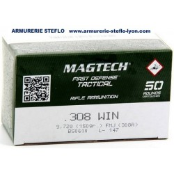 Magtech 308W FMJ