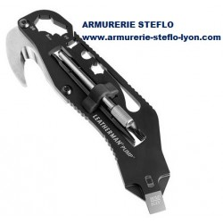 Leatherman Pump