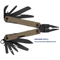Leatherman Rebar Coyote