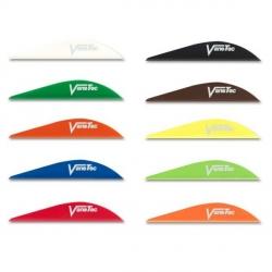VaneTec Super Spine Vanes 2.3-archerie-steflo