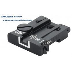 Hausse réglable LPA SIG Sauer P 226