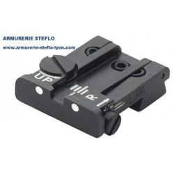 Hausse réglable LPA Beretta