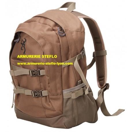 Browning Sac à dos Hunting Bag (BSB) brown