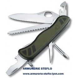 Victorinox Couteau de l'Armée Suisse 08