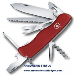 Victorinox Outrider rouge