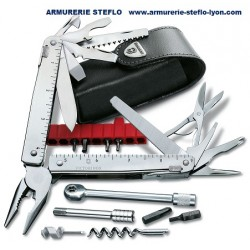 Victorinox Swiss Tool Plus + étui
