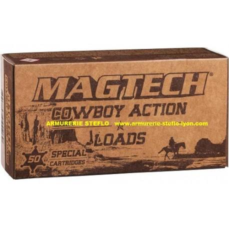 Magtech 44 Special LFN 240grs - (x50)