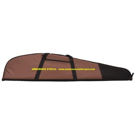 Fourreau carabine marron 128cm