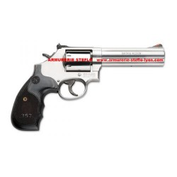 Smith & Wesson 686 3-5-7 Magnum séries 5""