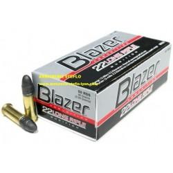 CCI 22LR Blazer 40gr plomb