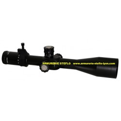 Shepherd Scopes BRS MOA 5-25 x 56 FFP 34 mm
