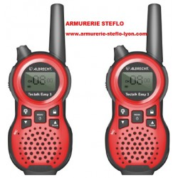 Talkie walkie Albrecht Tec Talk Easy 3
