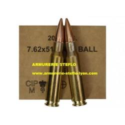 GGG 308W (7.62x51 Nato Ball)