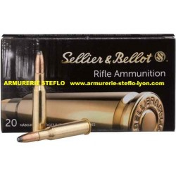 Sellier & Bellot 7,62x54R SP (x20)