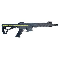 """Alpen Arms STG15 Noir 11.5"""" cal 223 Rem"""