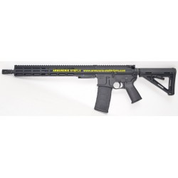 "DRD Tactical CDR15 14,5"" 223 Rem"