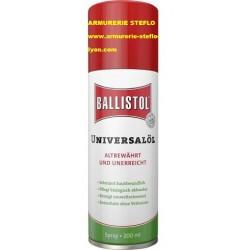 Huile spray Ballistol 240ml promo