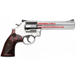 Smith & Wesson 686 Plus luxe 6""