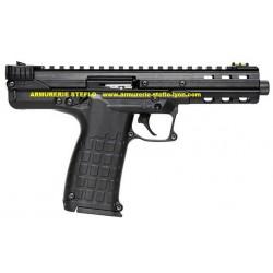 KelTec CP 33 - 22 LR Noir 20 coups