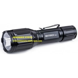 Nextorch T5G Set - 860 lumens rechargeable