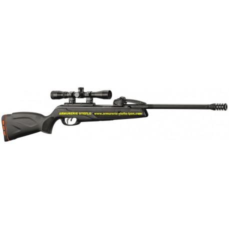 Carabine Gamo Quiker + lunette 4x32 - 4,5mm - 19.9joules