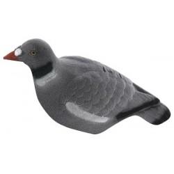 demi pigeon floqué-armurerie-steflo