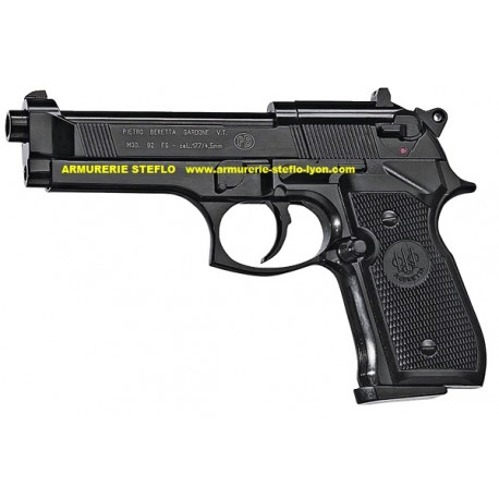 Beretta 92 FS Bronzé CO² - 4,5mm