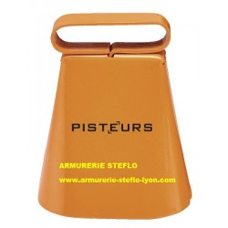 Sonnaillon orange 4cm - Pisteurs