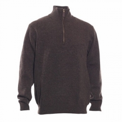 Pull Hasting col-camionneur - Deerhunter 1-vetement-chasse-armurerie-steflo