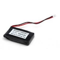 Accu Li-po 3,7V 305mAh RX (collier) - IQ/IQ Plus