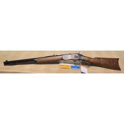 Winchester M73 Sporter Case Hardened 44/40