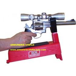 Chevalet MTM PR-30 Pour Armes de Poing