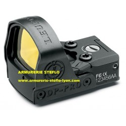 Point rouge Leupold DeltaPoint Pro Reflex Sight