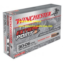 Winchester 30.06 Sprg Extreme Point 11,66g/180grs