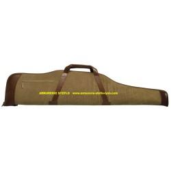 Fourreau carabine canvas - 128cm