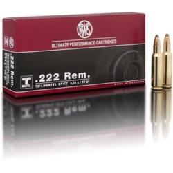 RWS 222REM TMS-armurerie-steflo-munition