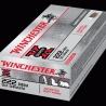 Winchester 222 REM PSP