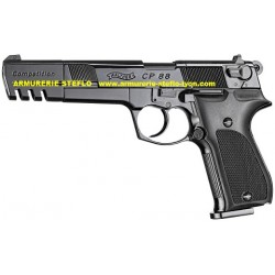 Walther CP88 competition bronzé - 4,5mm CO² - Umarex