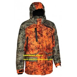 Veste Marco Polo Snake orange