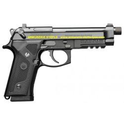 Beretta M9A3 Black Aqua Tek - 9x19