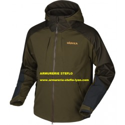 Veste Moutain Hunter Hybrid HÄRKILA